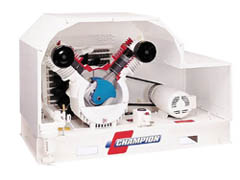Capital Compressors - Services